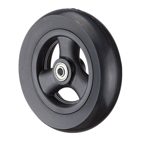 "6x1-1/2"" PU Foam Wheel GH0609U"
