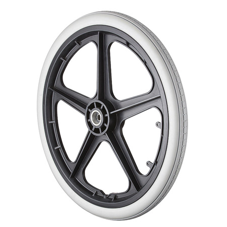 "20x1.75"" Composite Wheels GH202U"