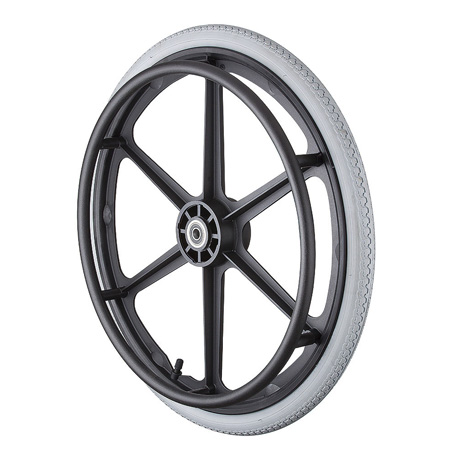 "20x1-3/8"" Wheelchair Wheels GH207TH"