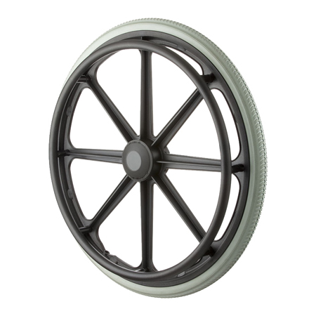 "22x1-3/8"" WheelChair Wheel GH2202UH"