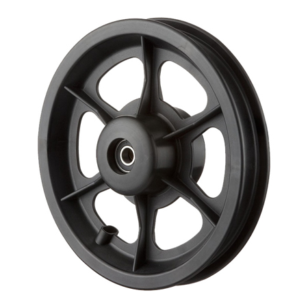 "12"" Wheel with Drum Brake GH1206"