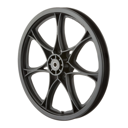 "16"" Wheel with Precision Ball Bearings GH1606"